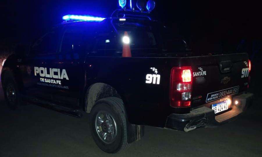 movil policiaaa