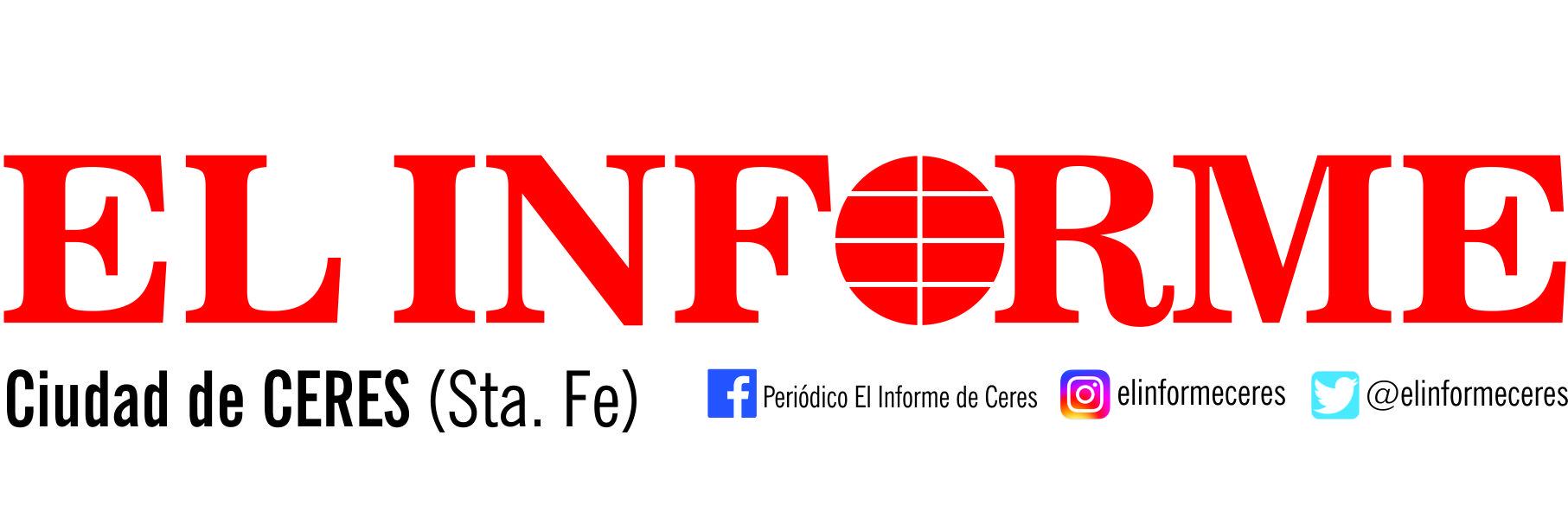 Periódico El Informe de Ceres